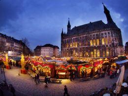 Weihnachtsmarkt limburg 2020